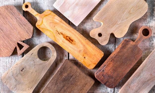 diy chopping boards