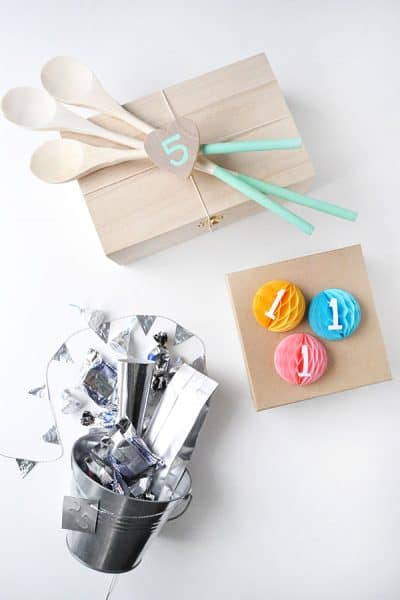 25th wedding anniversary gifts - silver box