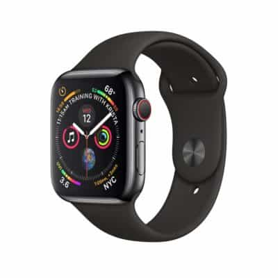 apple watch series 4 - 4th anniversary gift for men