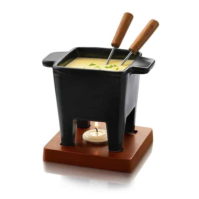 fondue maker for two people