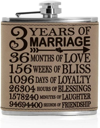 Unique Flask