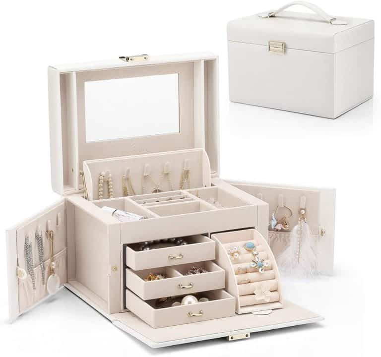 gifts for grandma - jewelry box