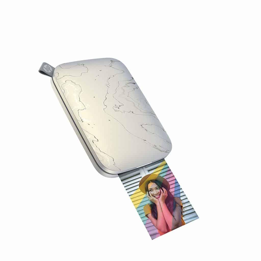 HP Sprocket Portable Photo Printer - Tech Gifts For Women