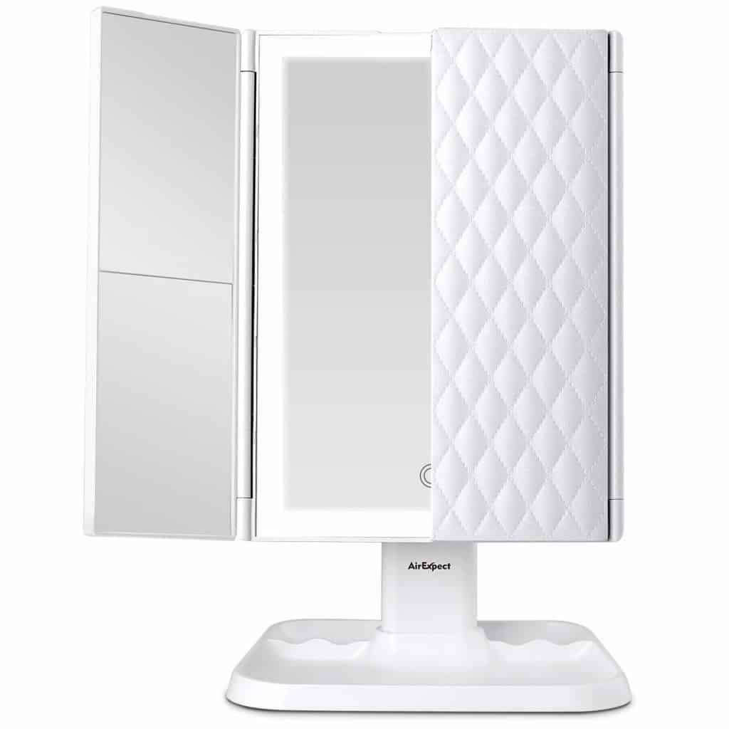 Vanity Mirror with Lights - Beauty Tech Gifts For Women