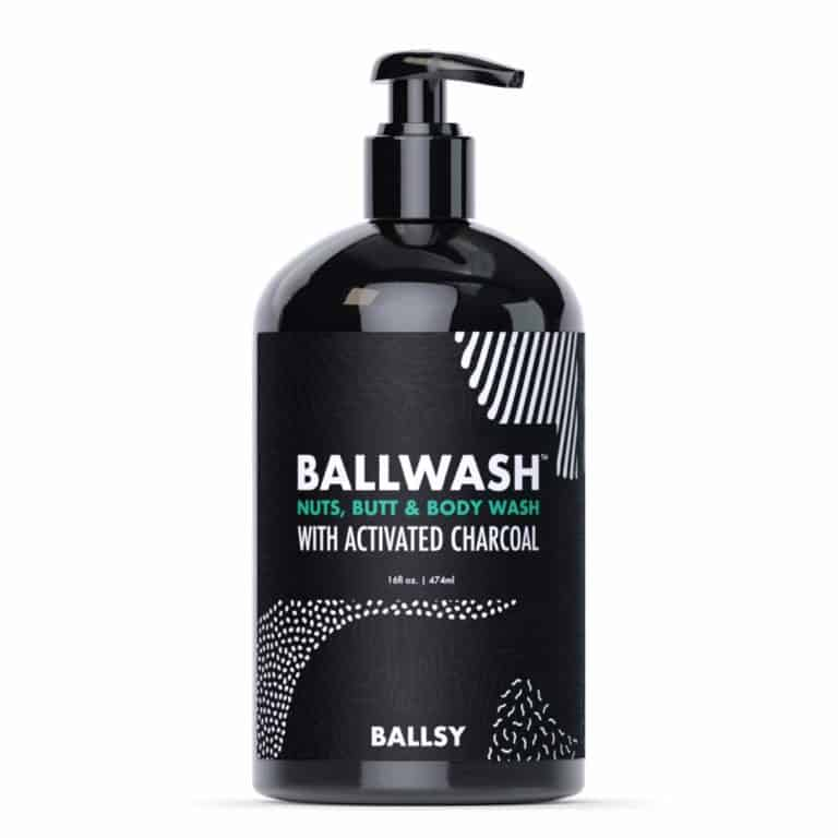 funny gifts for men body wash
