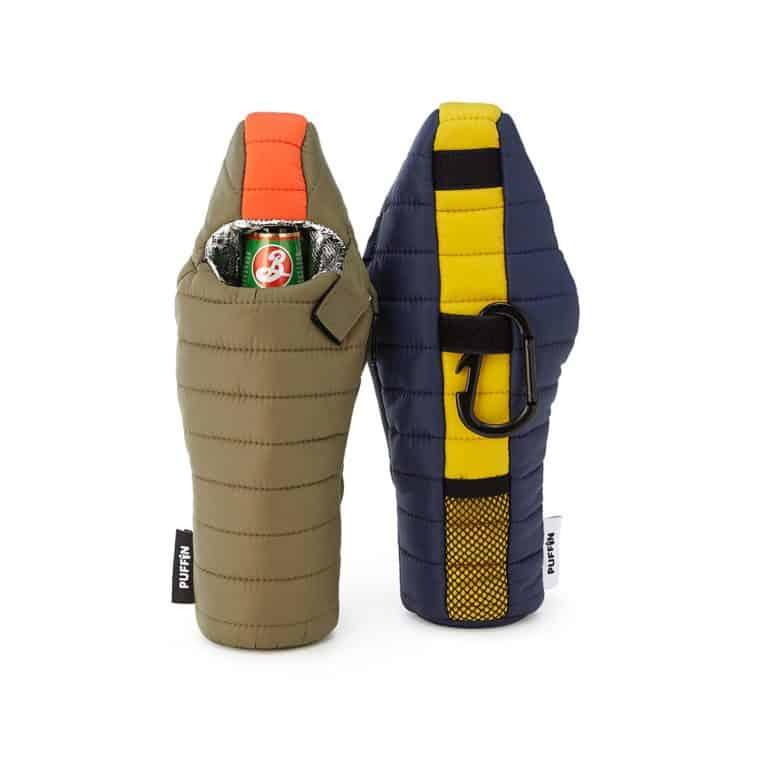 beer gift set - backpack for beer hugger