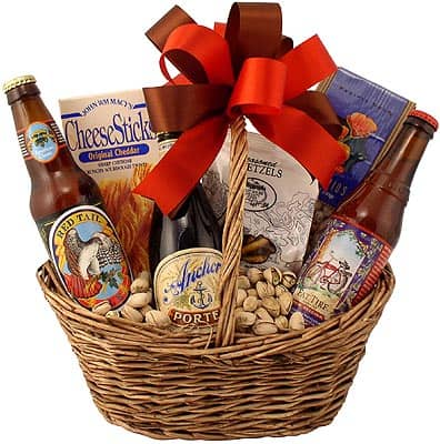 microbrewery gift