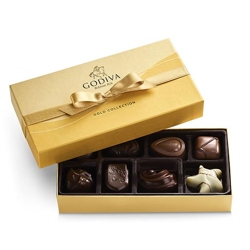 best mother day gifts ideas:Box of Chocolate