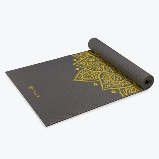 Yoga Mat: things to get for mothers day