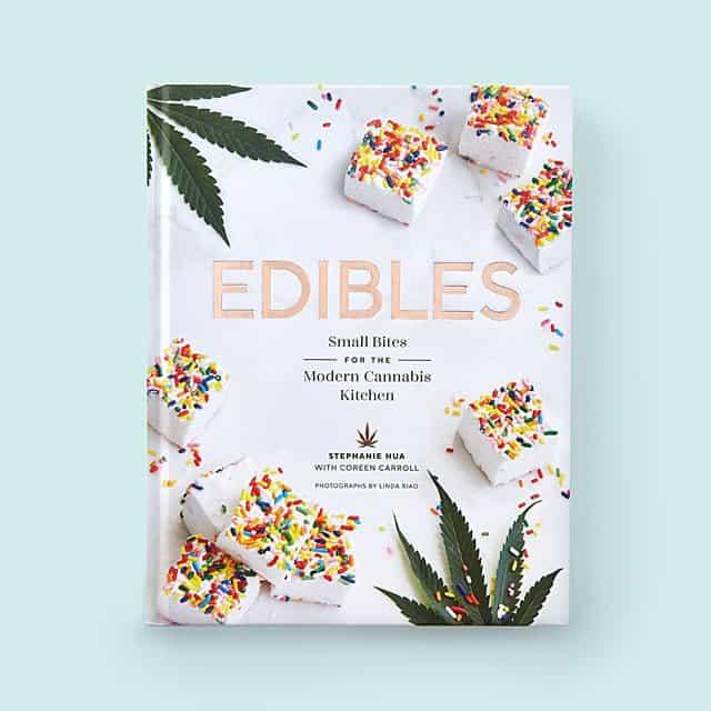 edibles cookbook