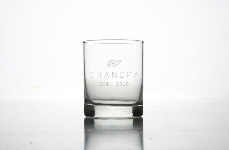 wishkey glass