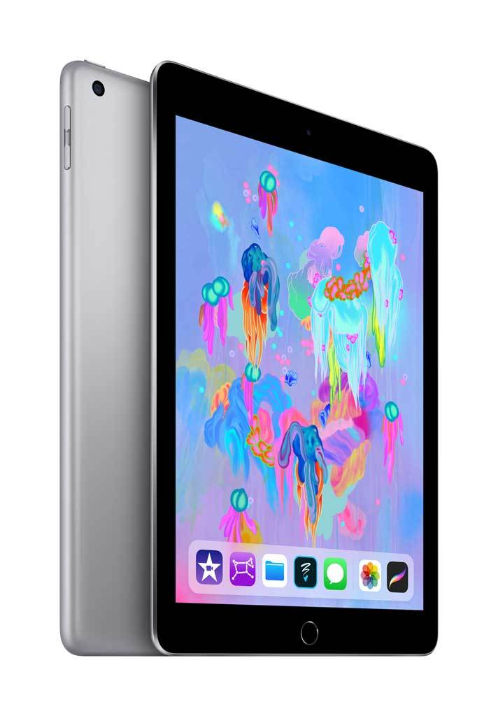 best gifts for college boys: Apple iPad