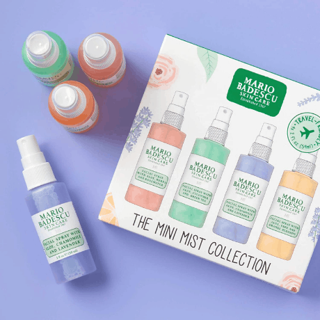 Facial Spray Collection - gifts for sister