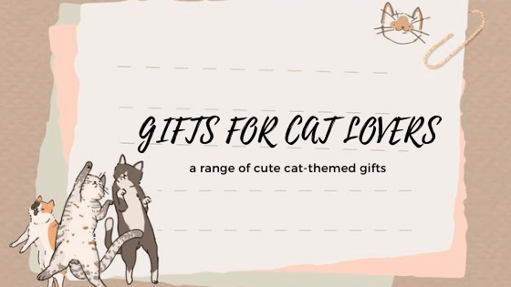 65+ Purr-fect Gifts for Cat Lovers Perfect for Any Occasion