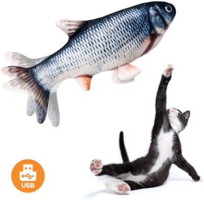 products for cat lovers - simulation electric interactive