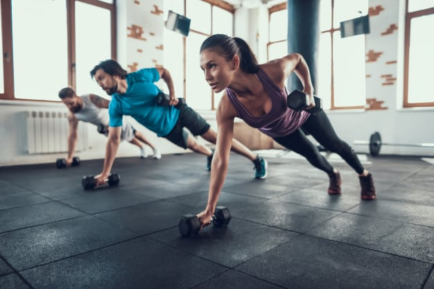 gifts for sister - fitness classes