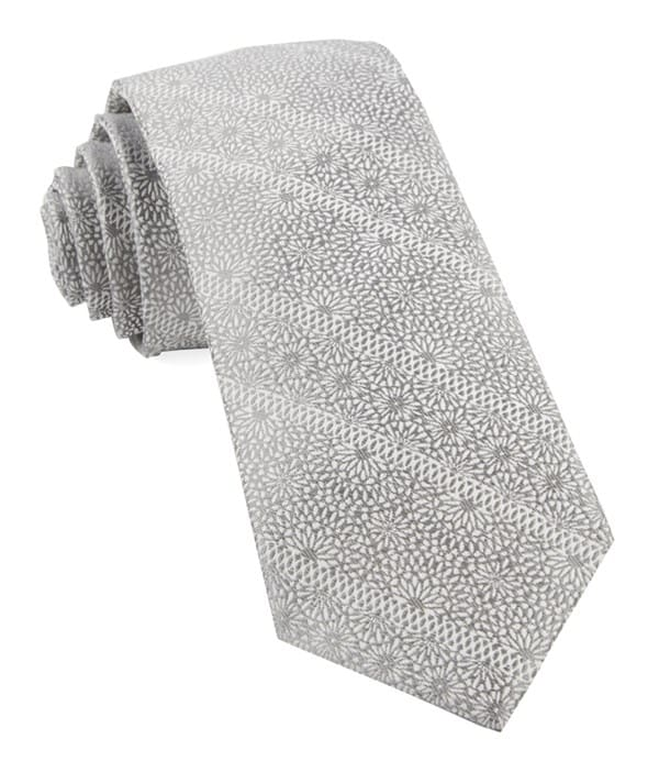 lace gift for him: wedded lace tie