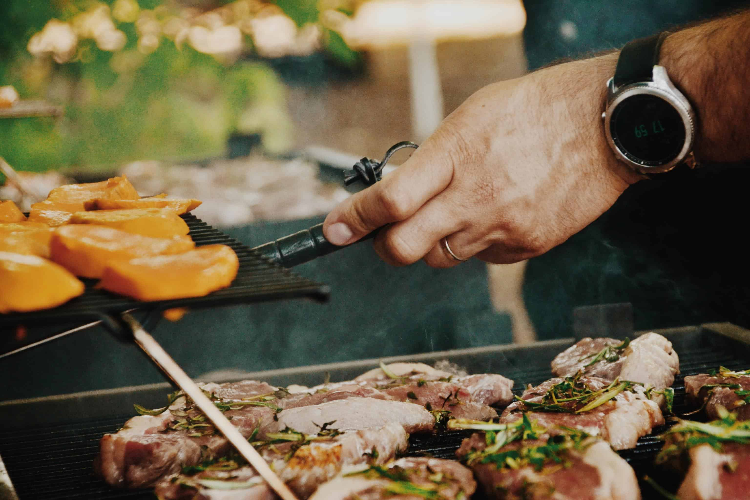 30+ Awesome Grilling Gifts for Dad to Warm His Heart on This Father's Day