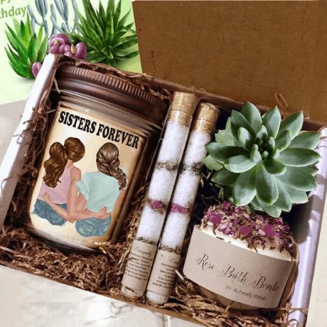 Personalized Gift Box