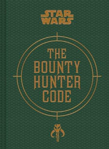 star wars book: the bounty hunter