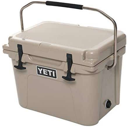 cool grill gifts: yeti cooler