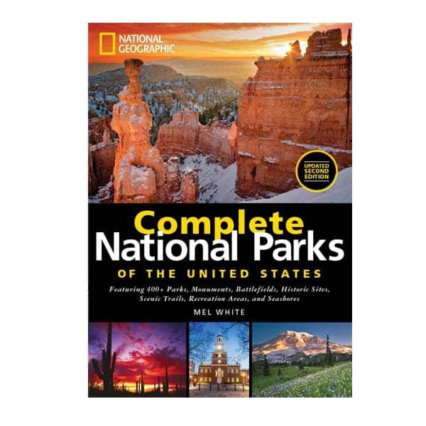 Complete National Parks