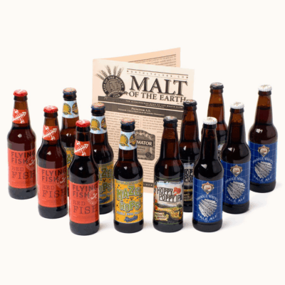 The US Microbrewed Beer Club Subscription For Dad
