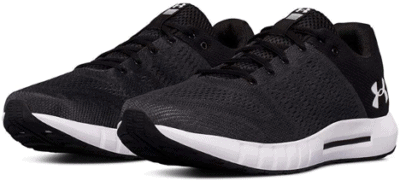 Under Armour Men's Micro G Pursuit Sneaker - Last-minute Gift For Dad