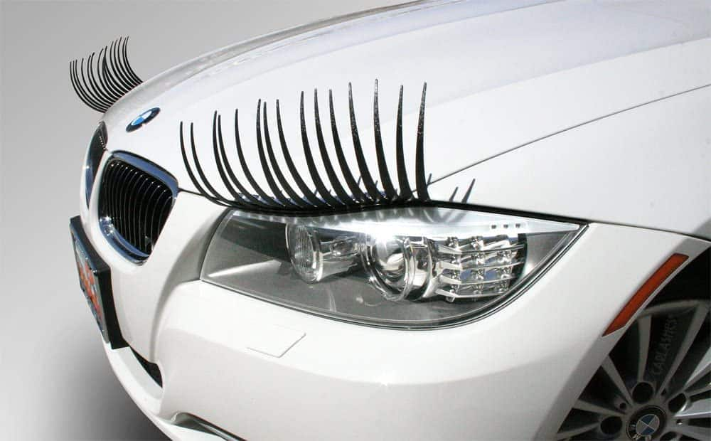 Carlashes For Car