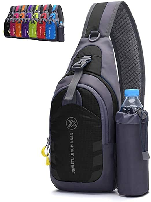 Chest Crossbody Backpack - gifts for teen boys