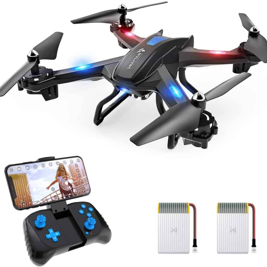 Drone With HD Camera - gifts for teen boys