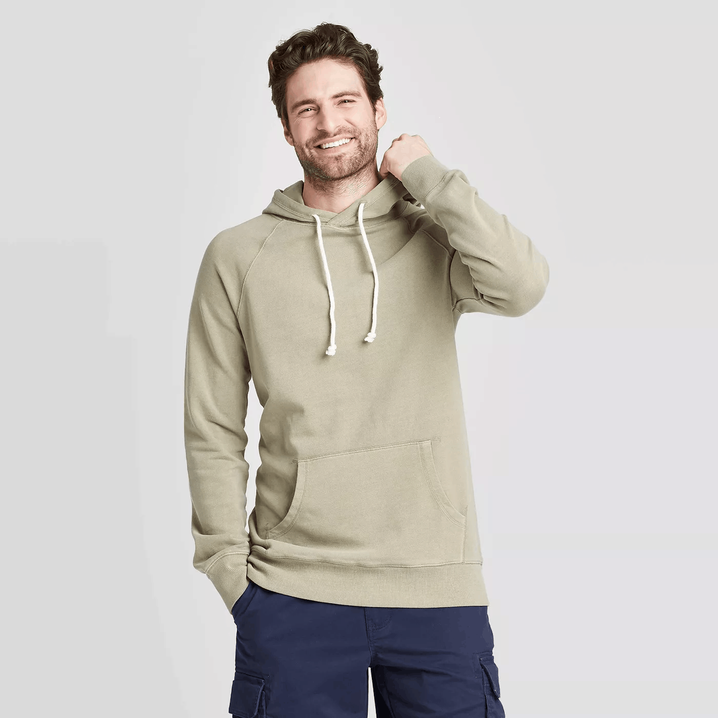 Hoodie is a great gift for teen boys