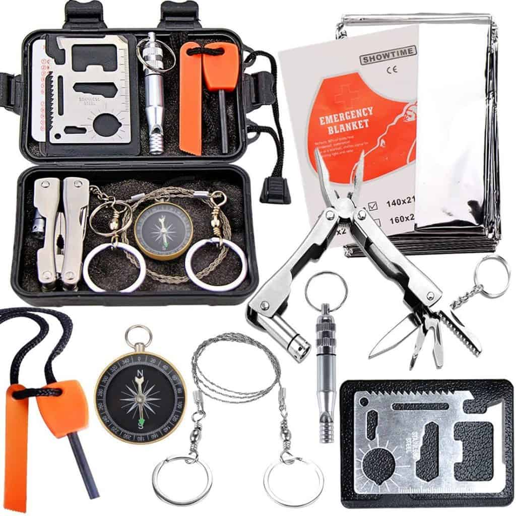 Survival Kit - gifts for teen boys
