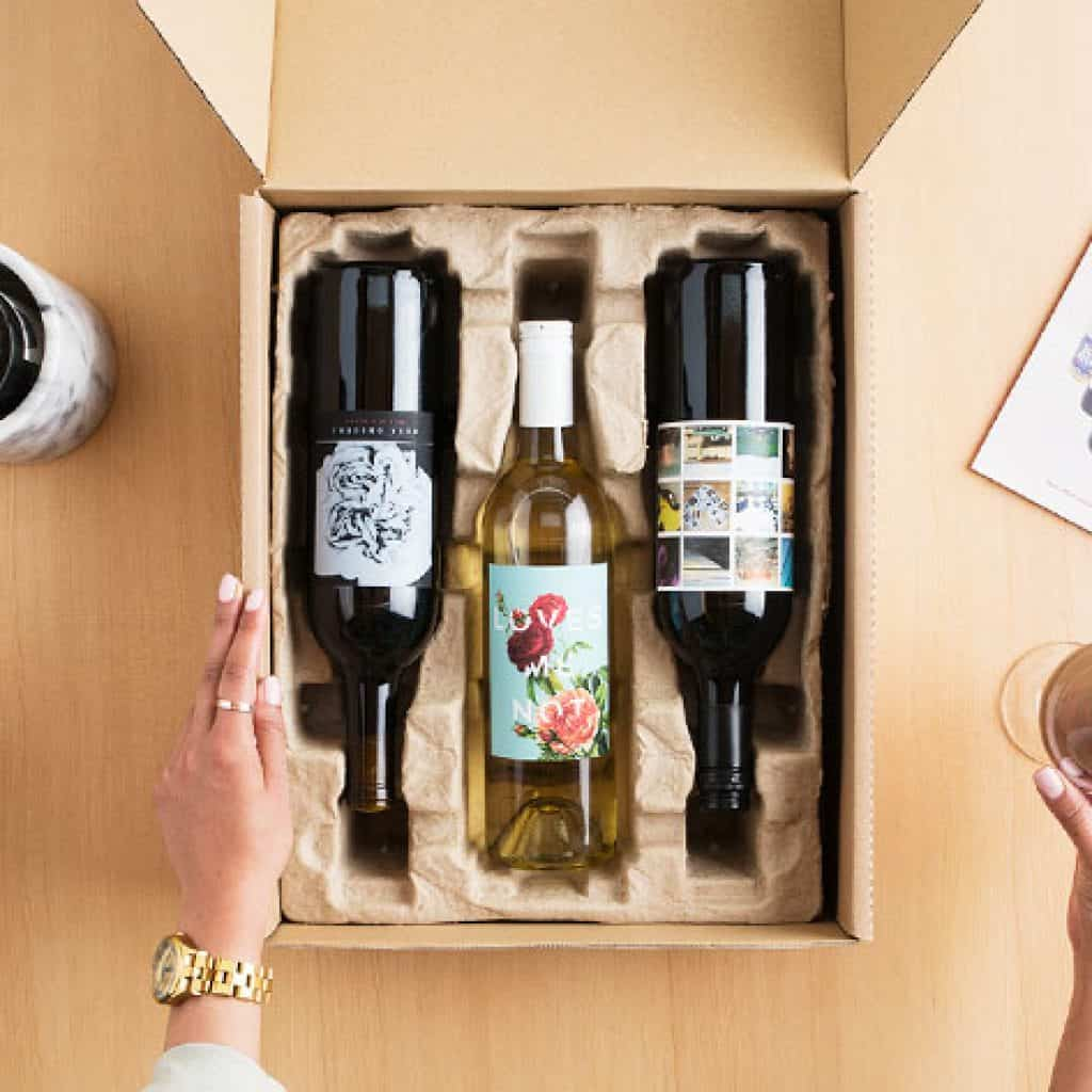 Wine Subscription can be a good retirement gift for women