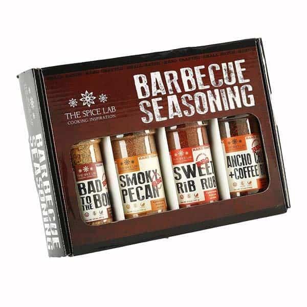 barbecue seasoning