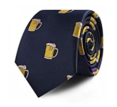 cool gift for uncle: food & drinks tie