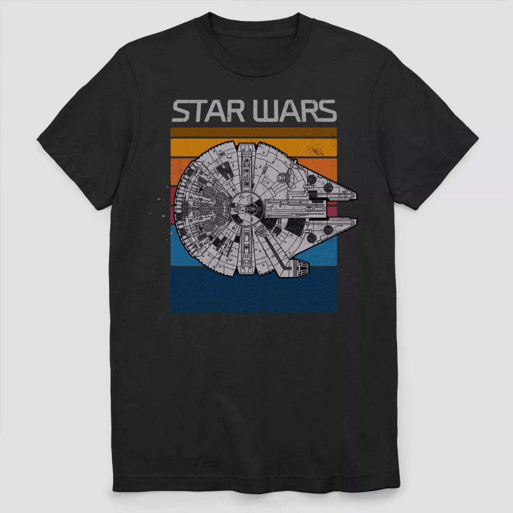 Star Wars T-shirt - gifts for teen boys