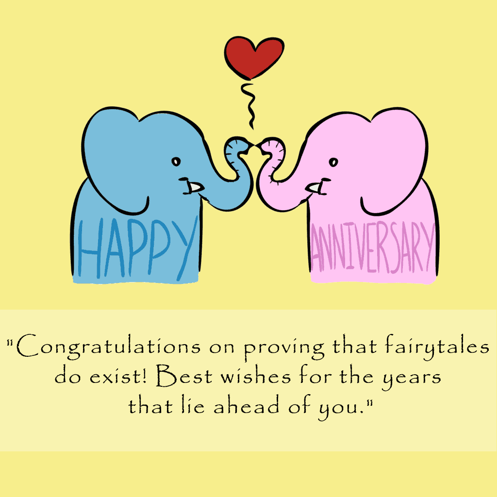 25th Anniversary Wishes