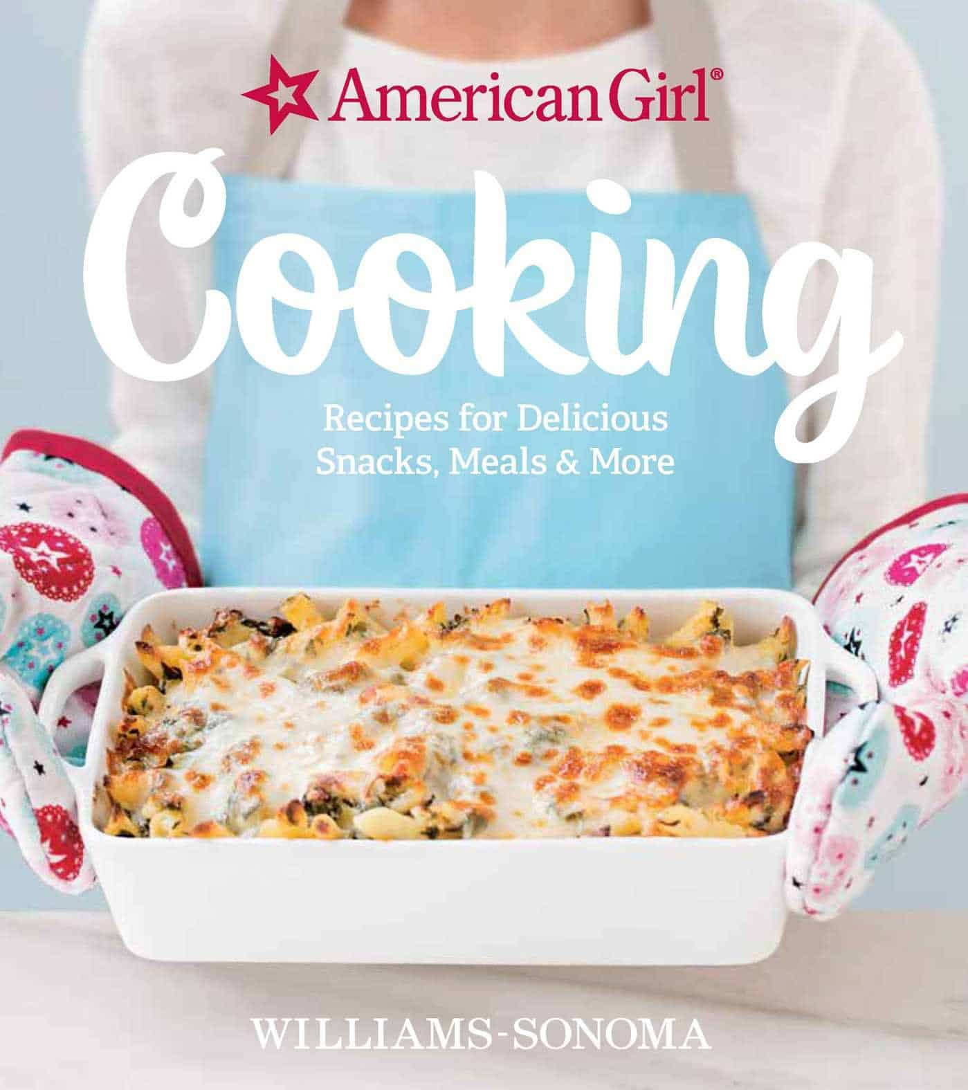 American Girl Cooking - gifts for teen girls