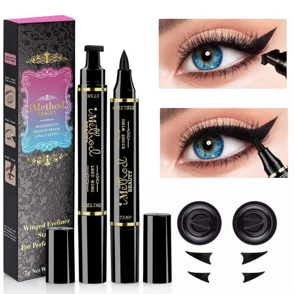 Eyeliner Stamp and box - best gifts for teen girls