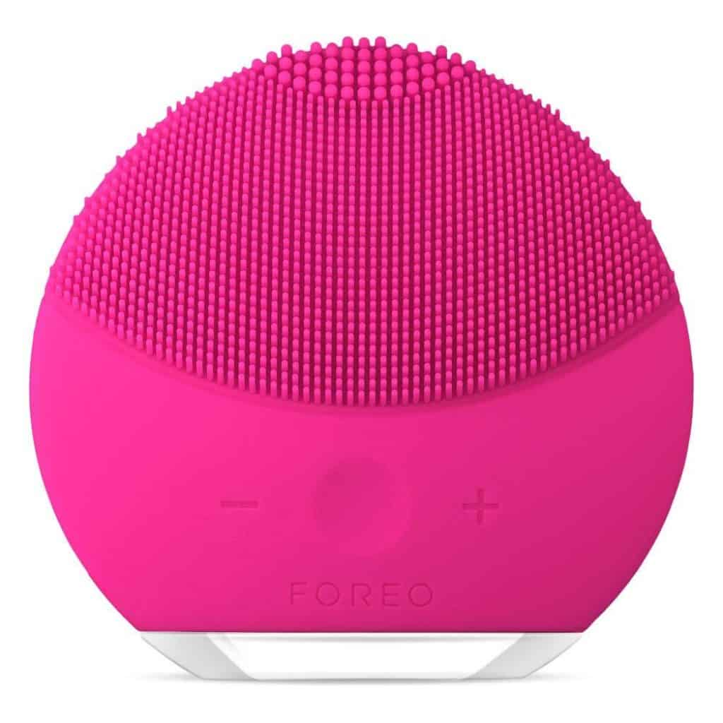 FOREO LUNA Mini 2 in pink color