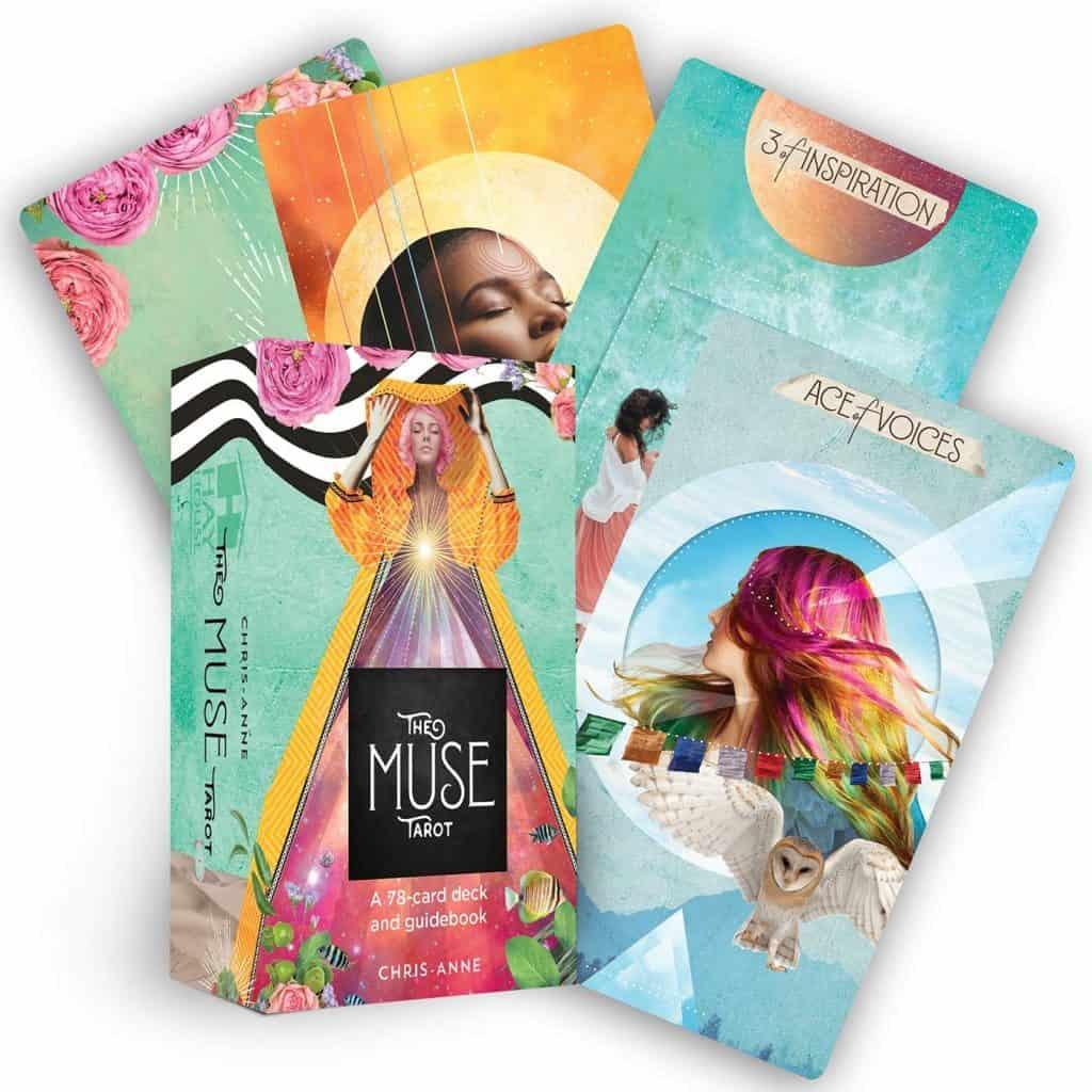The Muse Tarot Kit