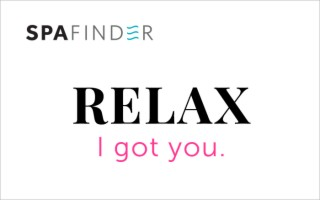 creative gift ideas for mom at baby shower: spafinder gift card