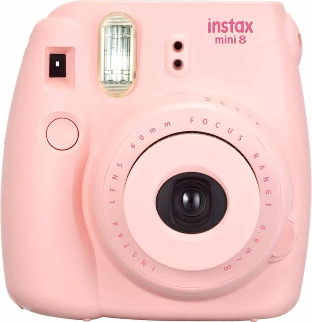 cute gift ideas for bff: Fujifilm Instax Mini 8