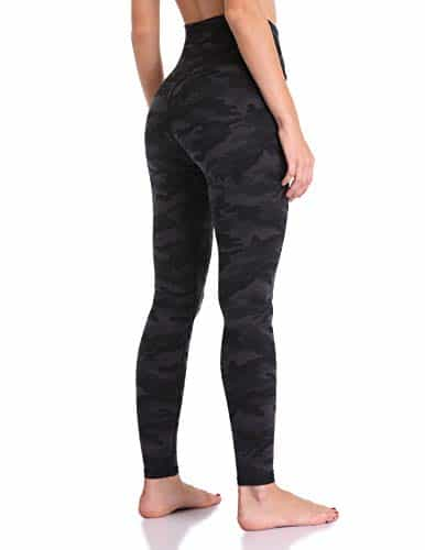 yoga gifts for her: pattern yoga pants