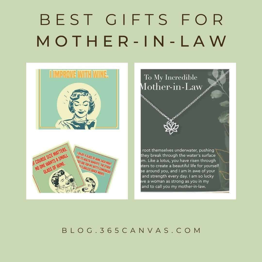 40 Best Mother-in-Law Gifts That She Will Appreciate in 2021
