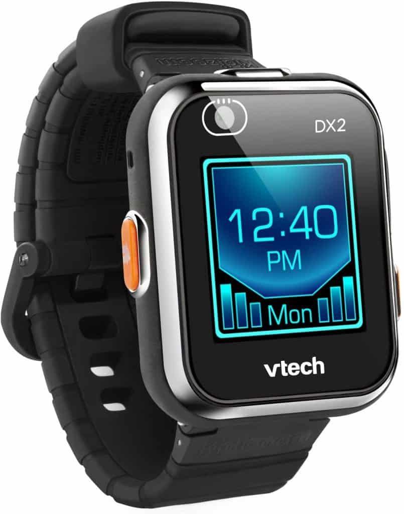 stocking stuffer ideas for boys: KidiZoom smartwatch