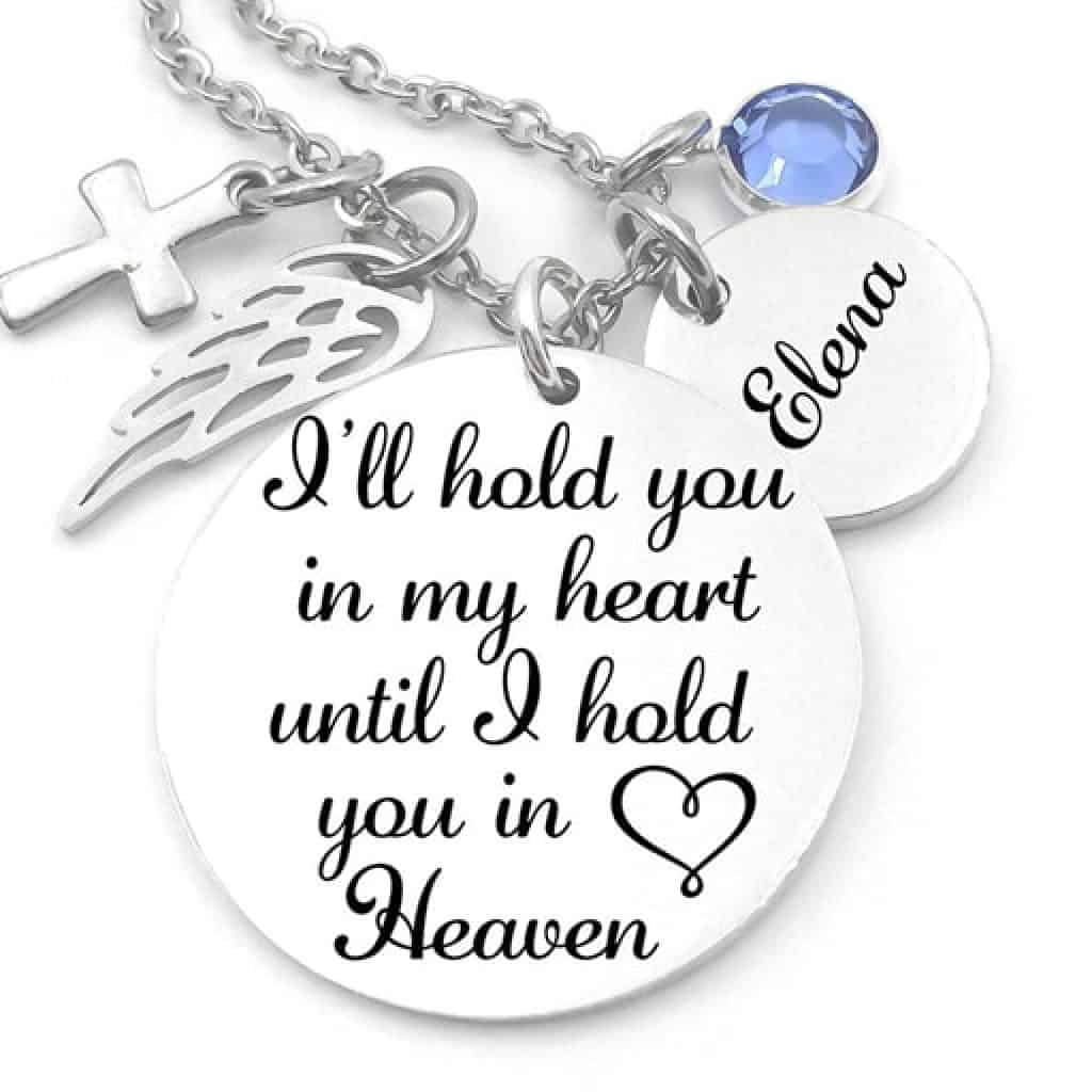 Necklace - Christian gifts for women