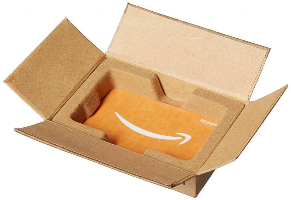 amazon gift card - teen boys gifts