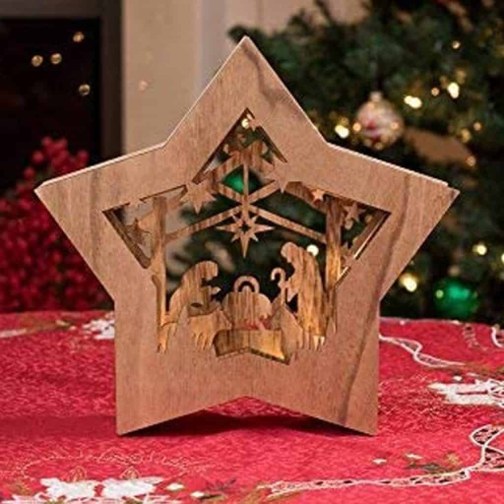 Holiday decor - faith gifts for her